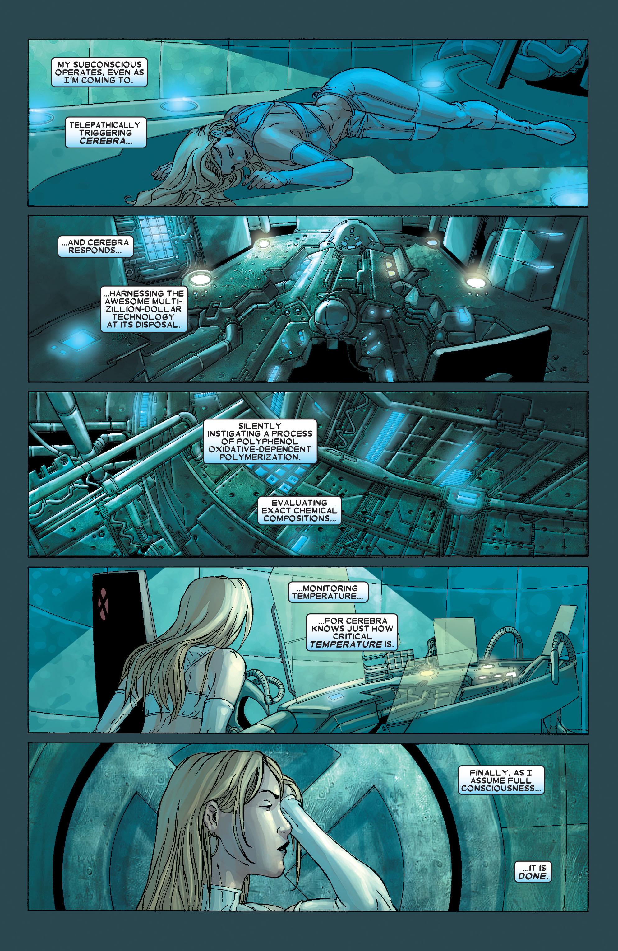 X-Men (1991) 168 Page 1
