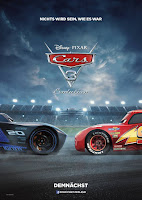 Cars 3 (2017) Dual Audio [Hindi DD5.1-English] 720p BluRay ESubs Download