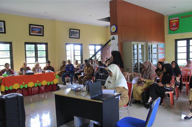 Balitbang Gelar FGD Strategis Kebijakan Literasi Daerah