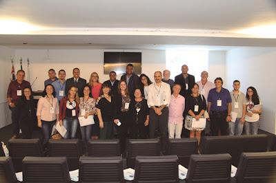 CRA-SP realiza parte do maior evento técnico de administração, através da seccional Santos e Vale do Ribeira