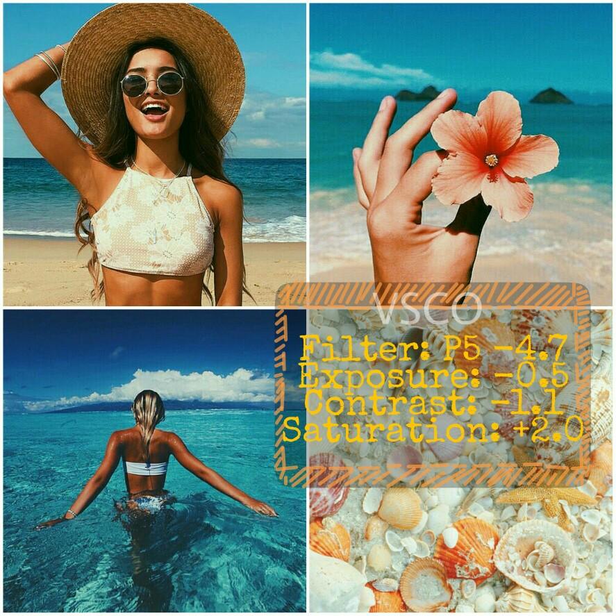 My Top 5 VSCO Themes - Everyday Hearsay