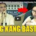 WALANG HIYANG REPORTER! Ginawang Issue Ang Chewing Gum ni Duterte