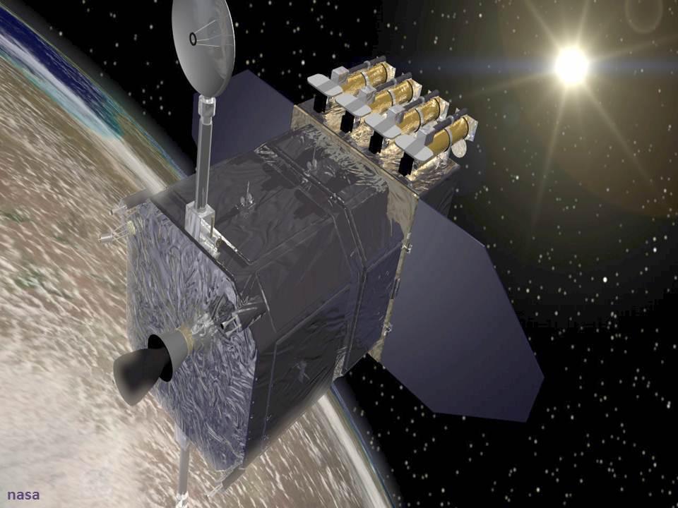 مرصد ديناميكا الشمس (SDO)