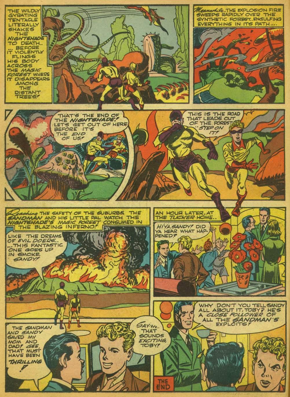 Read online World's Finest Comics comic -  Issue #6 - 42