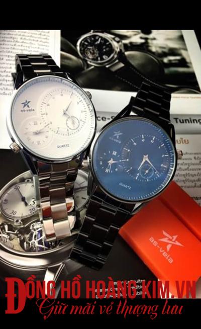 đồng hồ đôi as-vela uy tín