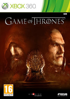 game Download   Jogo Game of Thrones NTSC XBOX360 iMARS