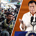 """LATEST UPDATE: Duterte May Hamon sa Maute """"Tapusin na natin ang giyerang ito"""""""