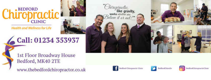 The Bedford Chiropractic Clinic and Wellness Centre