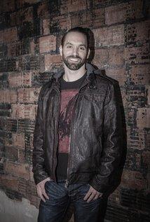 Nick Groff. Director of Ghost Adventures - Season 10
