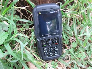 Sonim XP5560 Bolt IS Ecom Version IP68 MIL-810G PTT Capable