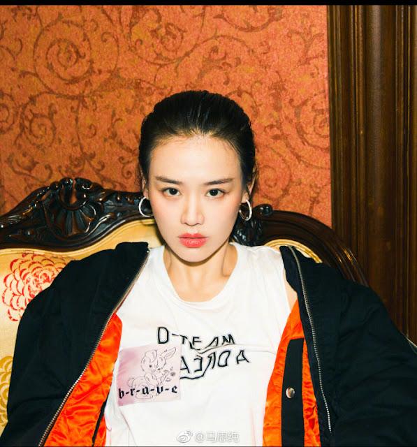 Sandra Ma Yoo Ah In