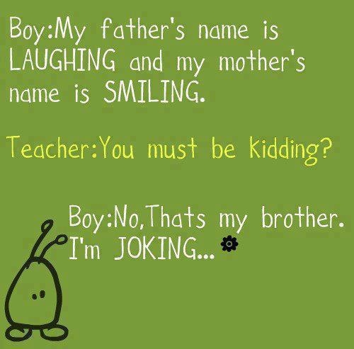 Funny Joke Quote: Stupid Funny Jokes And Quotes. QuotesGram