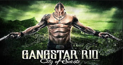 Gangstar Rio: City of Saints MOD APK + OBB for Android