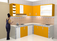 Best Kitchen Design semarang