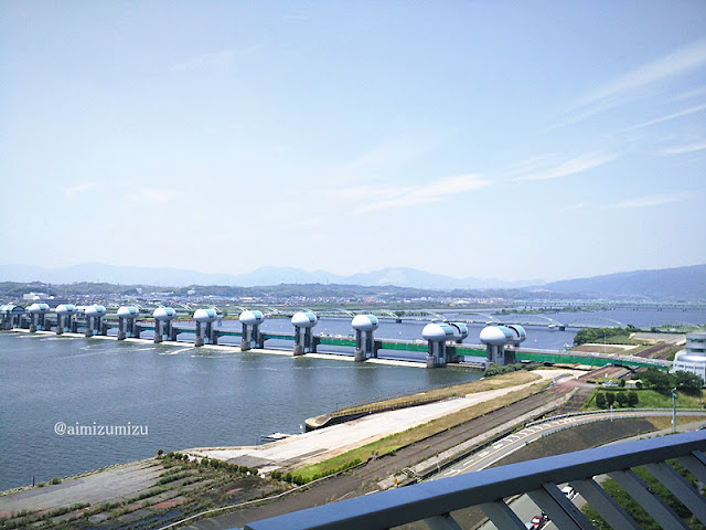 sky view Nagashima Spa Land - Nabana No Sato なばなの里