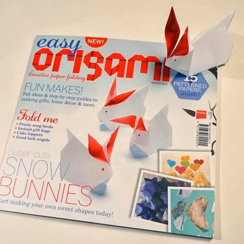 origami, papel, manualidades, diys, cajas, acordeón