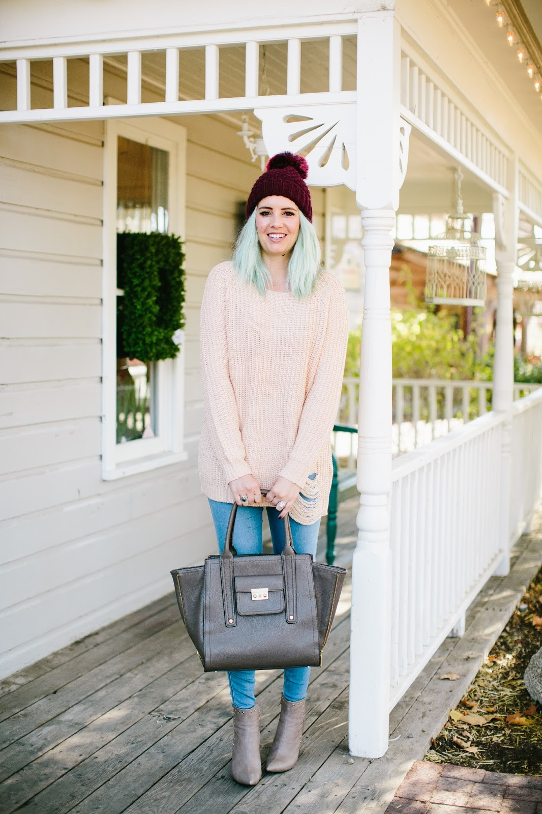 Naya Black, Utah Fashion Blogger, Fall Look