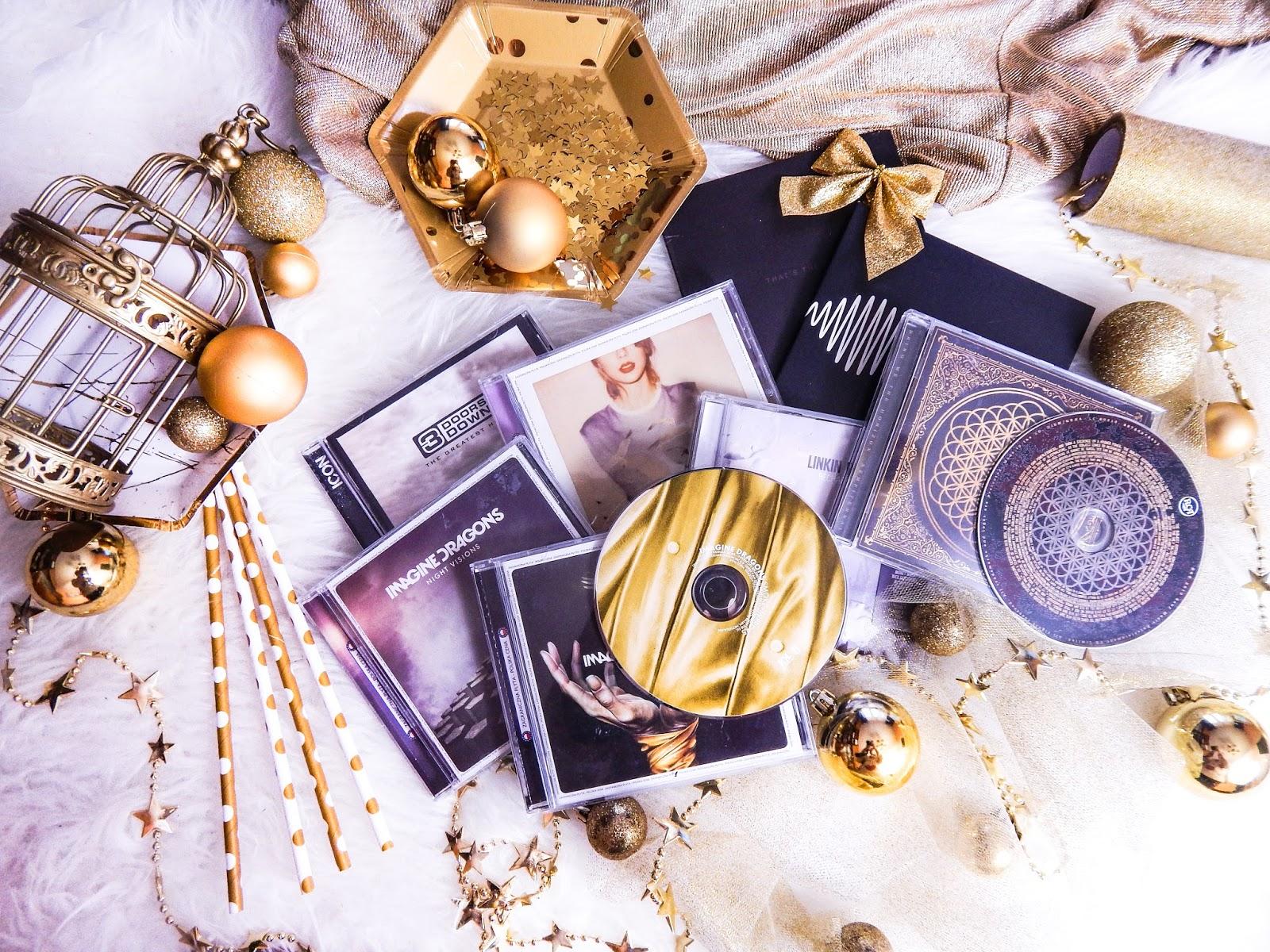 2 melodylaniella podsumowanie roku moj rok 2016 rabble party box blog lifestyle muzyka