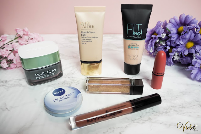april 2017 beauty favourites