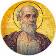 Saint April 26 : St. Marcellinus #Pope and Martyr