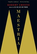 Maestria * Robert Greene