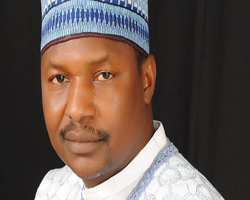 AGF Dares Senate, Asks Ojukwu to Assume Office as NHRC Boss Without Confirmation