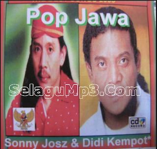Update Terbaru Lagu Mp3 Didi Kempot & Sonny Josz Full Album Terpopuler Gratis