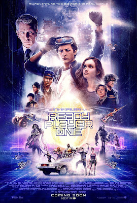 """Ready Player One"" (""Player One"")"