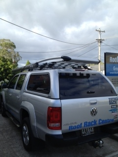 Roof Rack Centre: UTE CANOPY ROOF RACK CENTRE MELBOURNE