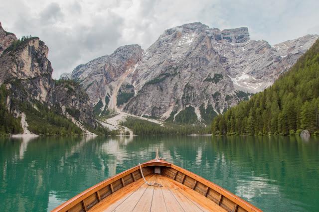 Seerundweg Pragser Wildsee  Lago di Braies  Südtirol 03