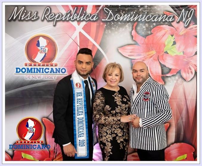 Reinado Dominicano 2019