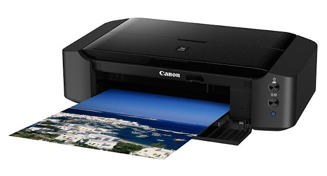 Canon PIXMA iP8750 A3 Printer