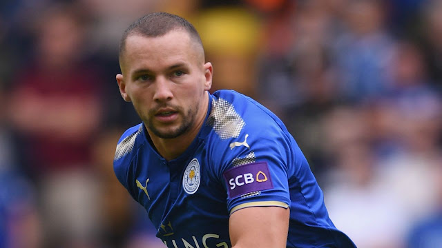 CHELSEA HOPEFUL ON DRINKWATER DEAL