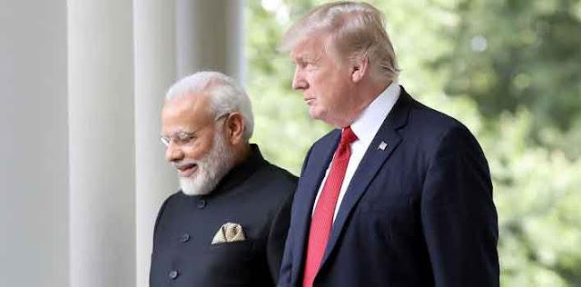 डोनाल्ड ट्रंप गणतंत्र दिवस समारोह में भारत नहीं आएंगे
