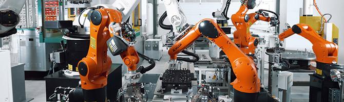 lavoro automatizzato