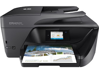 HP Officejet Pro 6970 Driver Download