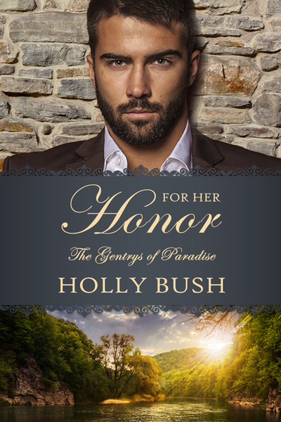 For Her Honor cover