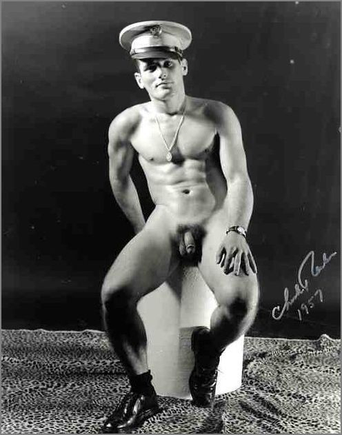 Vintage Photo Men 78
