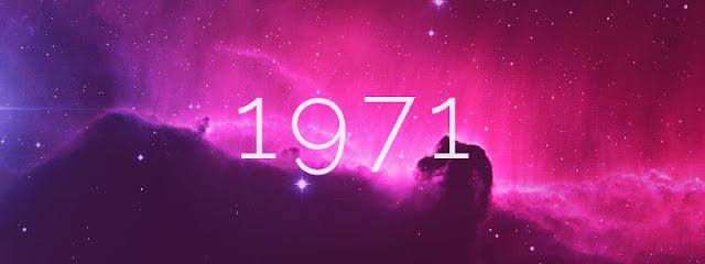 1971 год кого ? 1971 год какого животного ?