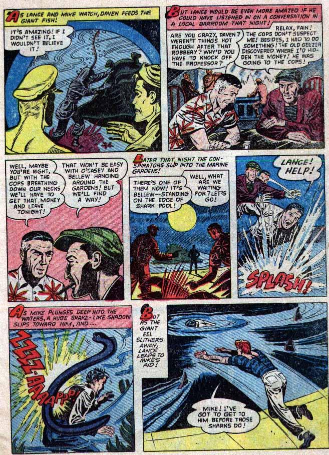 Read online WHIZ Comics comic -  Issue #154 - 13