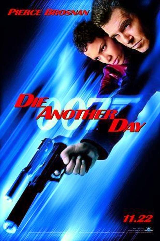 Die Another Day ดาย อนัทเธอร์ เดย์ 007 พยัคฆ์ร้ายท้ามรณะ [HD][พากย์ไทย]