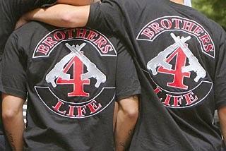 anna maria: Brothers 4 Life gang war