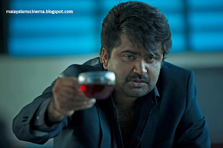 anoop menon in I Love Me