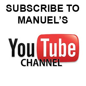 Manuel's YouTube Channel