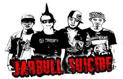 Jarbull Suicide Band Punk Rock Batang