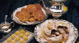Gastronomia Sevillana - Alojamiento en Sevilla