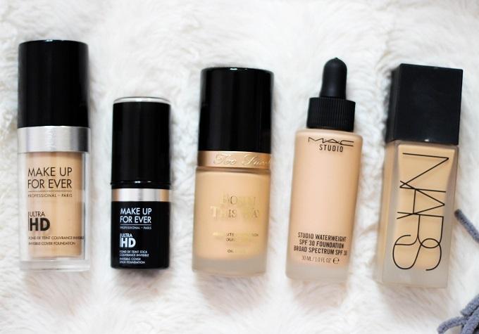 Best Foundation Makeup Light Coverage  Mugeek Vidalondon