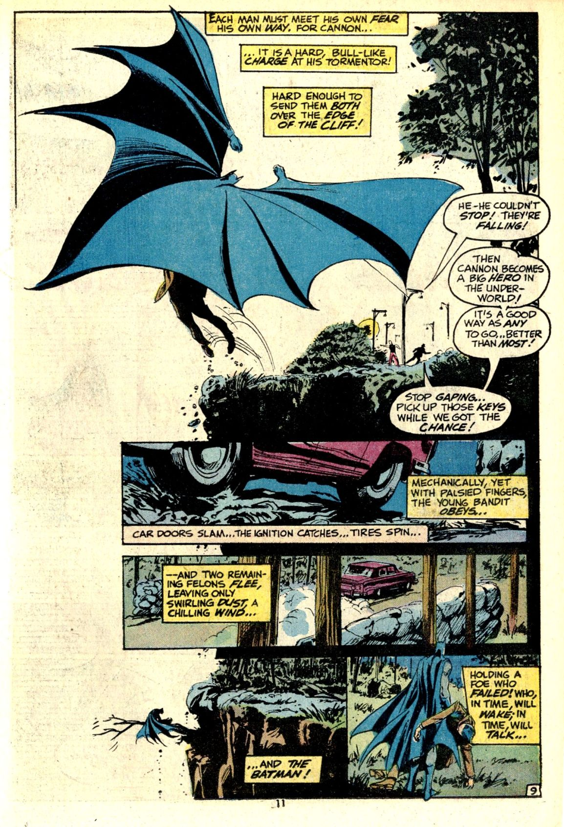 Detective Comics (1937) 439 Page 10
