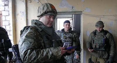 Операция объединеных сил объявлена с 30 апреля