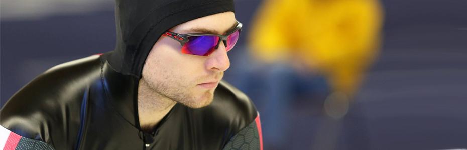laurent dubreuil record du monde patinage de vitesse calgary